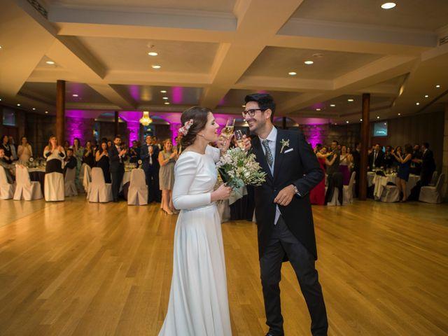 La boda de Pablo y Patricia en Mondariz (Balneario), Pontevedra 68