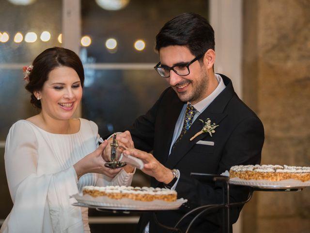 La boda de Pablo y Patricia en Mondariz (Balneario), Pontevedra 71