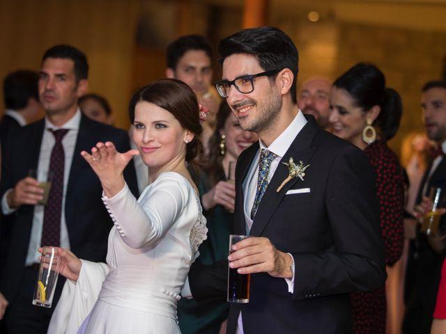 La boda de Pablo y Patricia en Mondariz (Balneario), Pontevedra 80