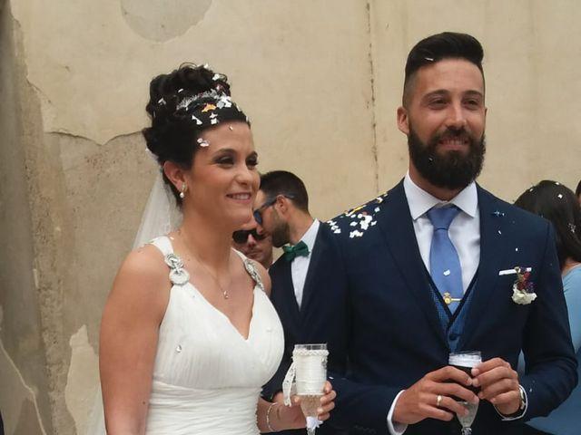 La boda de Juan Carlos y Maku en San Fernando, Cádiz 2