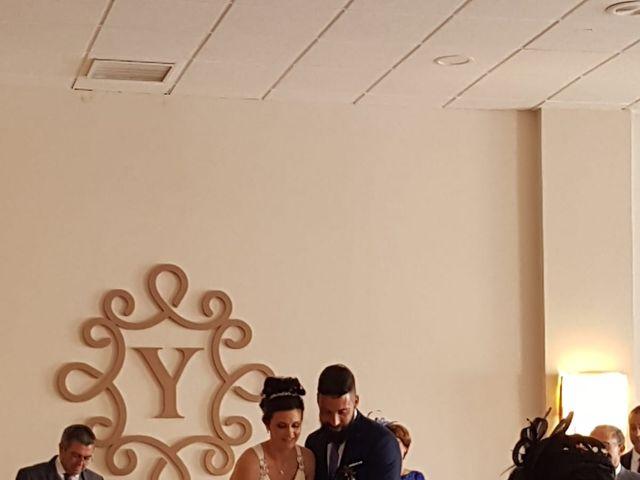 La boda de Juan Carlos y Maku en San Fernando, Cádiz 4