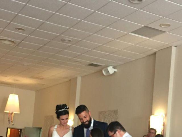 La boda de Juan Carlos y Maku en San Fernando, Cádiz 6