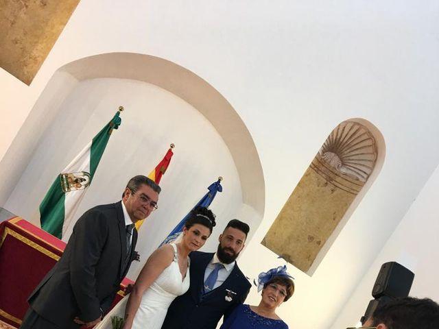 La boda de Juan Carlos y Maku en San Fernando, Cádiz 7