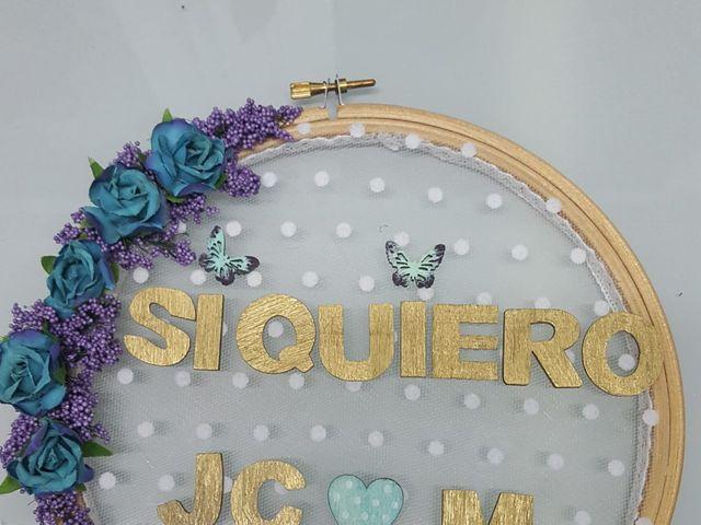La boda de Juan Carlos y Maku en San Fernando, Cádiz 8