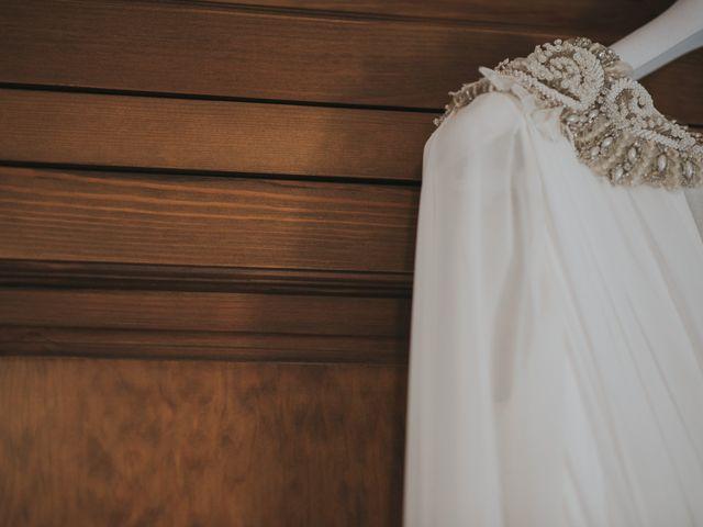 La boda de Alejandro y Elena en Sevilla, Sevilla 4