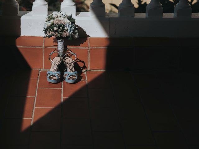 La boda de Alejandro y Elena en Sevilla, Sevilla 6