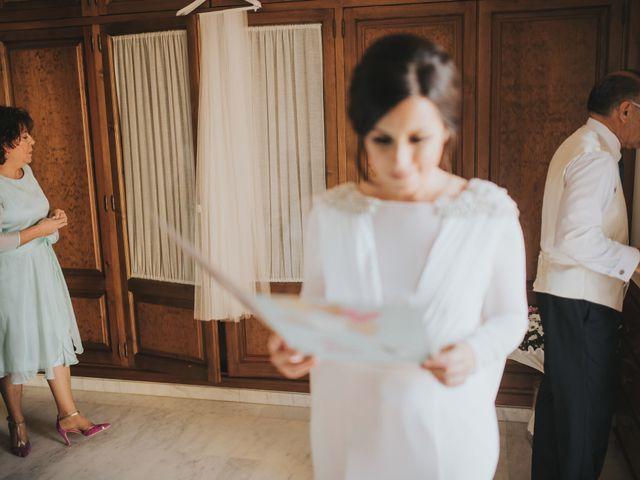 La boda de Alejandro y Elena en Sevilla, Sevilla 22
