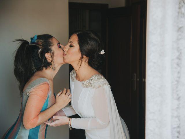 La boda de Alejandro y Elena en Sevilla, Sevilla 26