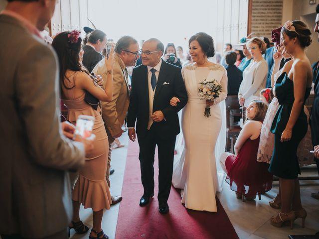 La boda de Alejandro y Elena en Sevilla, Sevilla 39