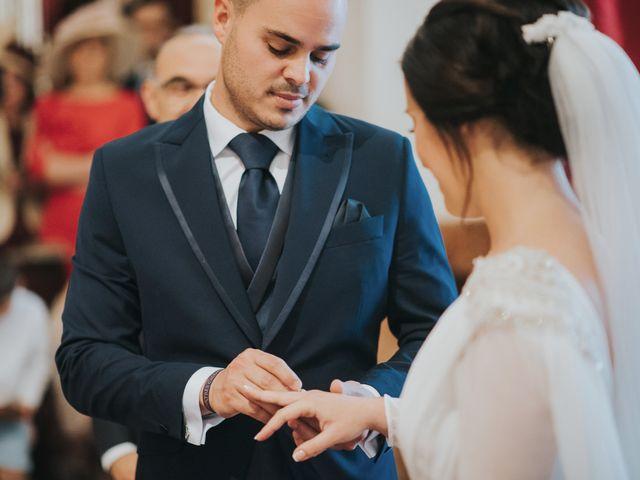La boda de Alejandro y Elena en Sevilla, Sevilla 44
