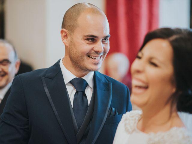 La boda de Alejandro y Elena en Sevilla, Sevilla 45