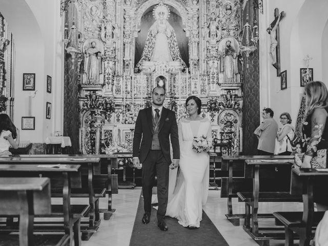 La boda de Alejandro y Elena en Sevilla, Sevilla 50