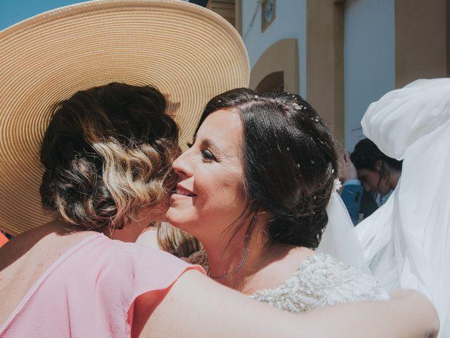La boda de Alejandro y Elena en Sevilla, Sevilla 53