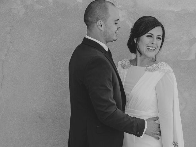 La boda de Alejandro y Elena en Sevilla, Sevilla 58
