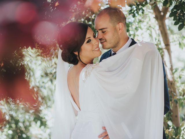 La boda de Alejandro y Elena en Sevilla, Sevilla 59