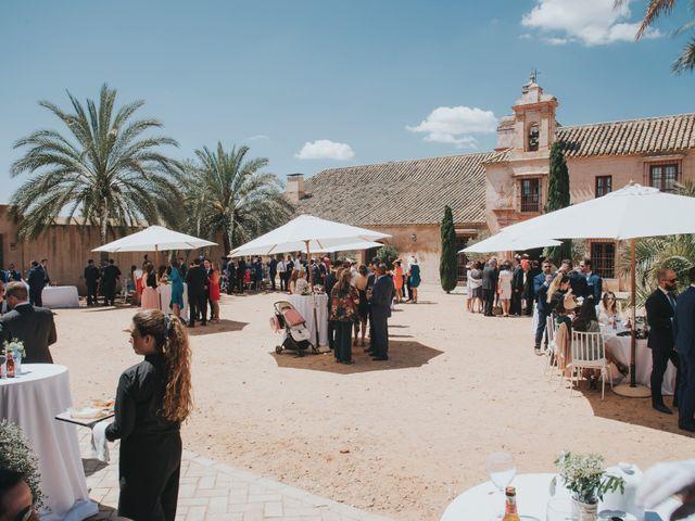 La boda de Alejandro y Elena en Sevilla, Sevilla 65