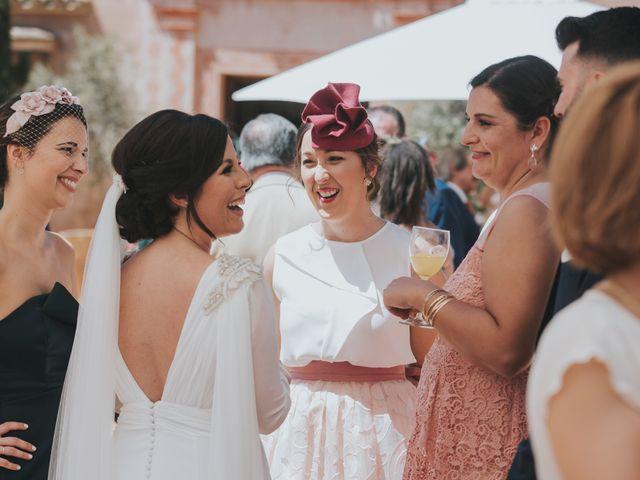 La boda de Alejandro y Elena en Sevilla, Sevilla 67