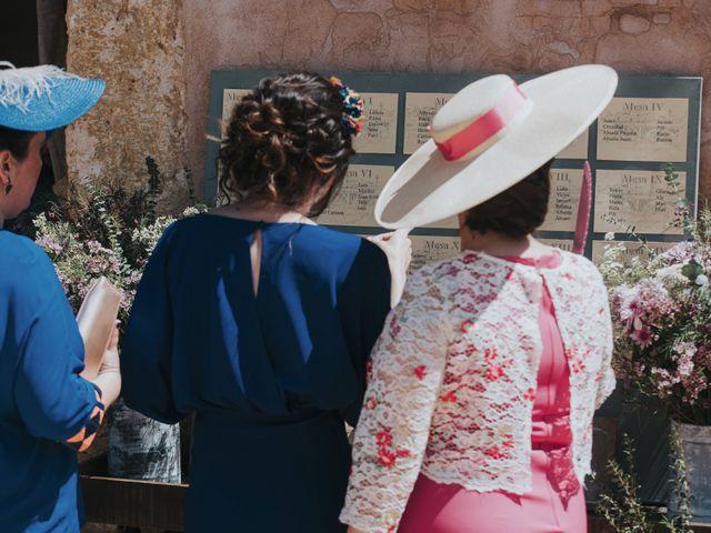 La boda de Alejandro y Elena en Sevilla, Sevilla 74