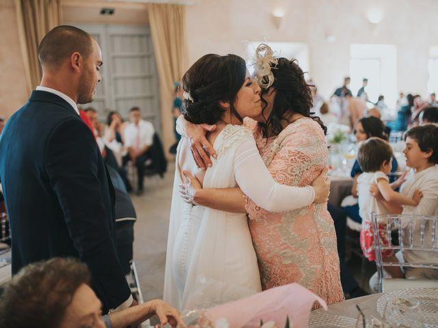 La boda de Alejandro y Elena en Sevilla, Sevilla 77