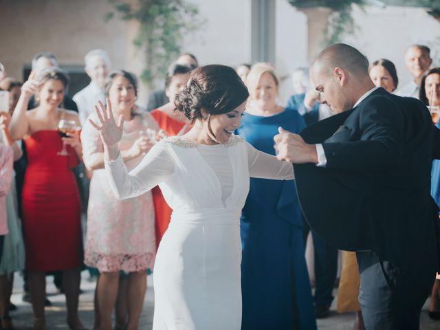 La boda de Alejandro y Elena en Sevilla, Sevilla 84