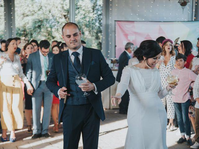 La boda de Alejandro y Elena en Sevilla, Sevilla 87