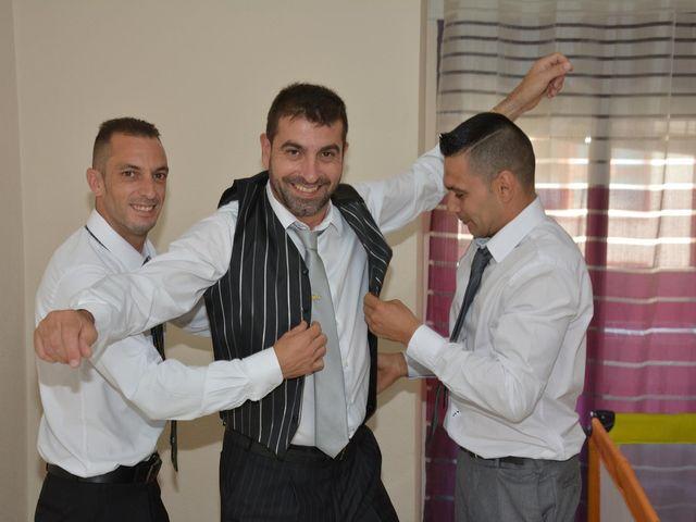 La boda de Rocio y Rafael en La/villajoyosa Vila Joiosa, Alicante 2