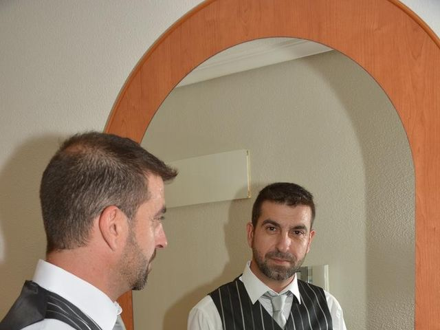 La boda de Rocio y Rafael en La/villajoyosa Vila Joiosa, Alicante 3
