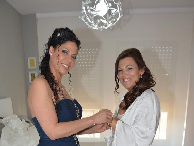 La boda de Rocio y Rafael en La/villajoyosa Vila Joiosa, Alicante 5