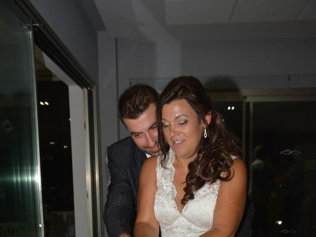 La boda de Rocio y Rafael en La/villajoyosa Vila Joiosa, Alicante 18