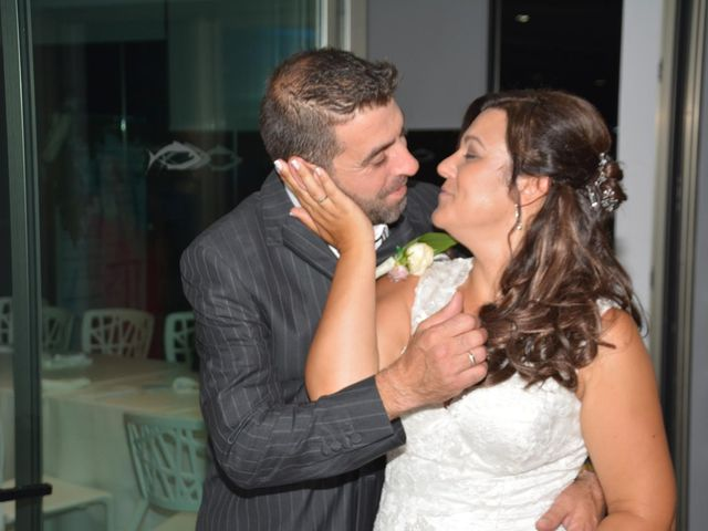 La boda de Rocio y Rafael en La/villajoyosa Vila Joiosa, Alicante 19