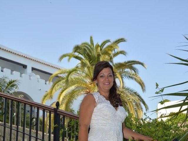 La boda de Rocio y Rafael en La/villajoyosa Vila Joiosa, Alicante 23