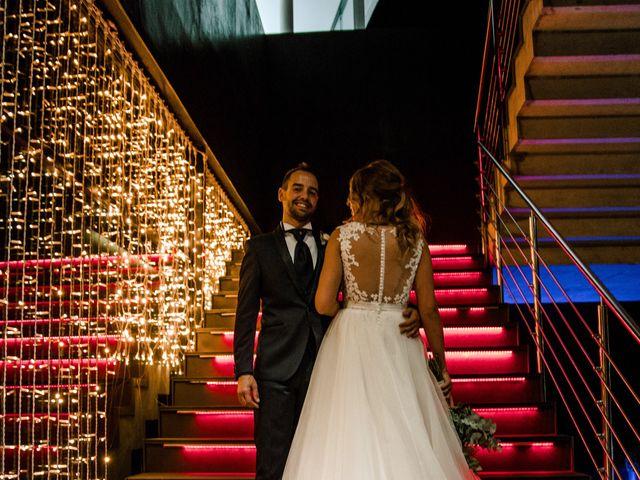 La boda de Adrián  y Veronica en Zaragoza, Zaragoza 6