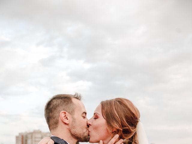 La boda de Adrián  y Veronica en Zaragoza, Zaragoza 7