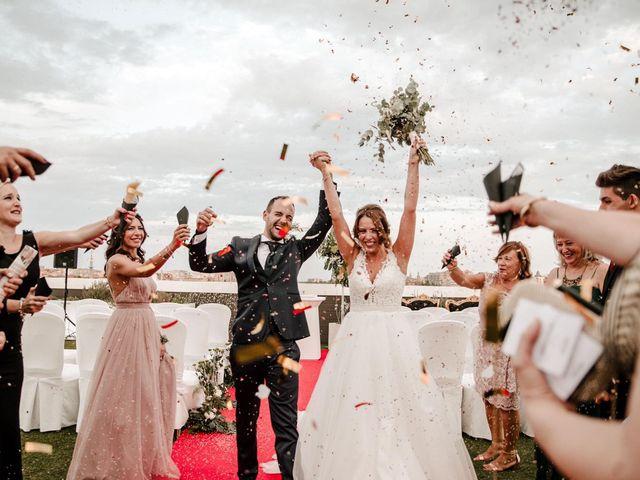 La boda de Veronica y Adrián