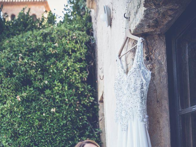 La boda de Ivan y Ana en Altafulla, Tarragona 16