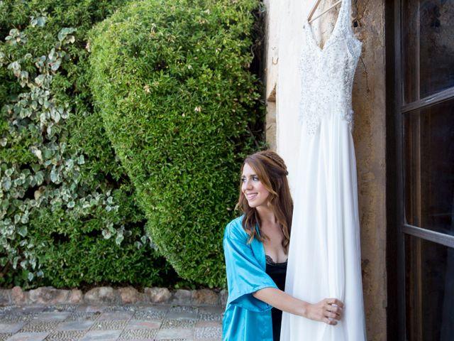 La boda de Ivan y Ana en Altafulla, Tarragona 17