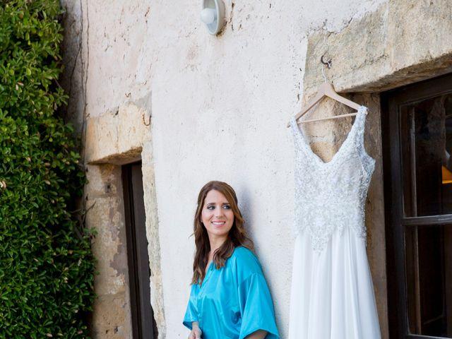 La boda de Ivan y Ana en Altafulla, Tarragona 18