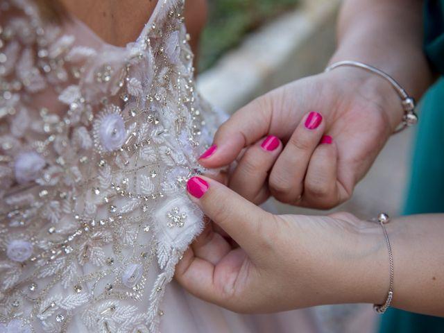 La boda de Ivan y Ana en Altafulla, Tarragona 20