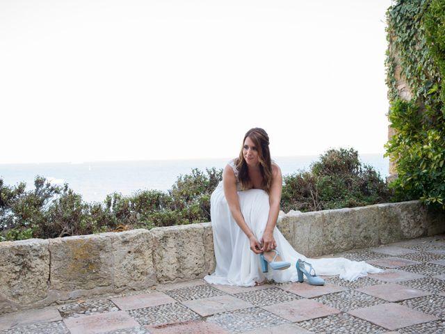 La boda de Ivan y Ana en Altafulla, Tarragona 21