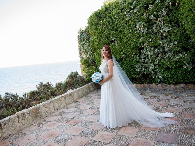 La boda de Ivan y Ana en Altafulla, Tarragona 25