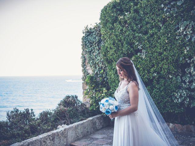 La boda de Ivan y Ana en Altafulla, Tarragona 26