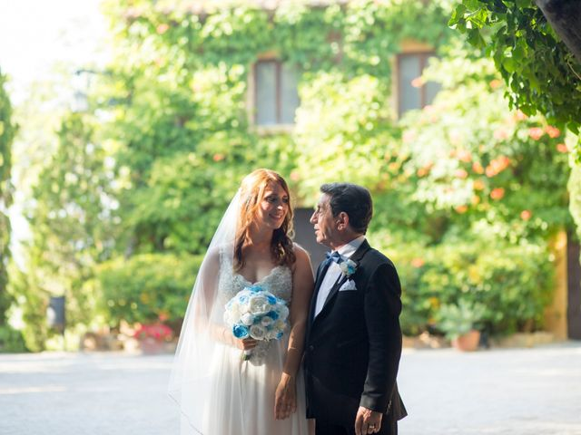 La boda de Ivan y Ana en Altafulla, Tarragona 31