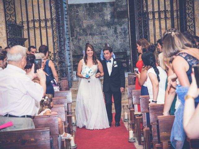 La boda de Ivan y Ana en Altafulla, Tarragona 32
