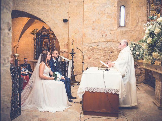 La boda de Ivan y Ana en Altafulla, Tarragona 35