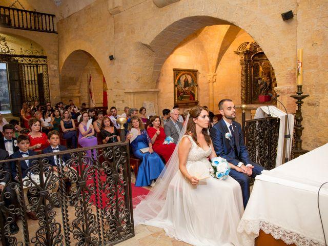 La boda de Ivan y Ana en Altafulla, Tarragona 36