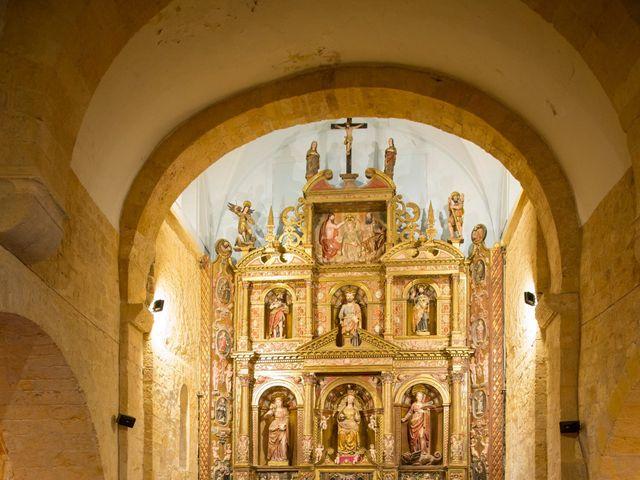 La boda de Ivan y Ana en Altafulla, Tarragona 37