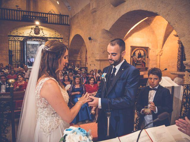 La boda de Ivan y Ana en Altafulla, Tarragona 39