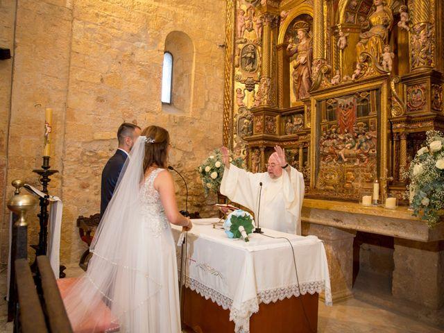 La boda de Ivan y Ana en Altafulla, Tarragona 40
