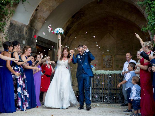 La boda de Ivan y Ana en Altafulla, Tarragona 42