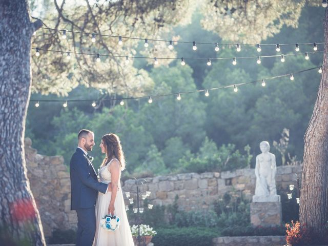 La boda de Ivan y Ana en Altafulla, Tarragona 46